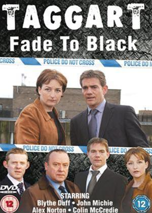 Taggart: Fade to Black Online DVD Rental