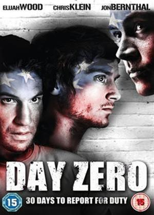 Day Zero Online DVD Rental