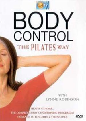 Pilates Body Control Online DVD Rental