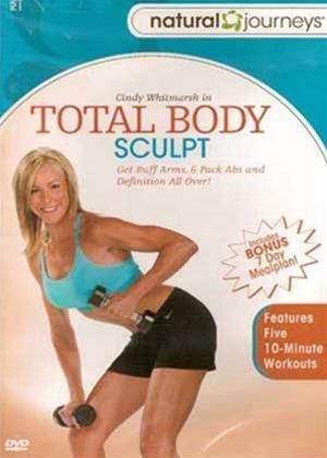 Rent Total Body Sculpture Online DVD Rental