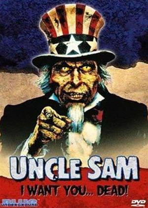 Rent Uncle Sam Online DVD Rental