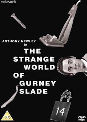 Rent The Strange World of Gurney Slade Online DVD Rental