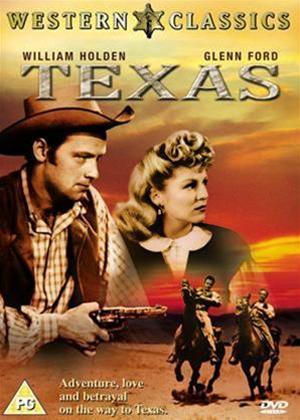 Texas Online DVD Rental