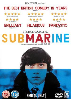Submarine Online DVD Rental