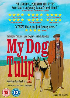 My Dog Tulip Online DVD Rental