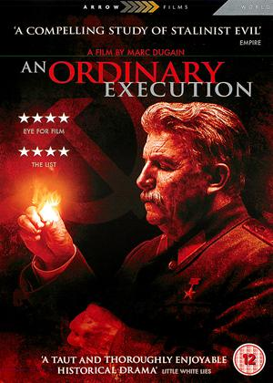 An Ordinary Execution Online DVD Rental