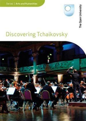 Rent Dicovering Tchaikovsky Online DVD Rental