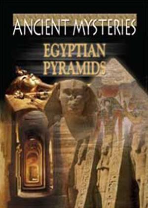 Egyptian Pyramids Online DVD Rental