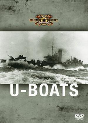 U Boats: Killer Wolf Packs Online DVD Rental