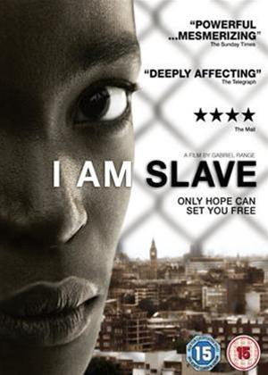 Rent I Am Slave Online DVD Rental