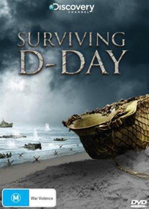 Rent Surviving D-Day Online DVD Rental
