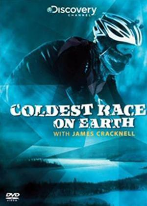 James Cracknell: Coldest Race on Earth Online DVD Rental