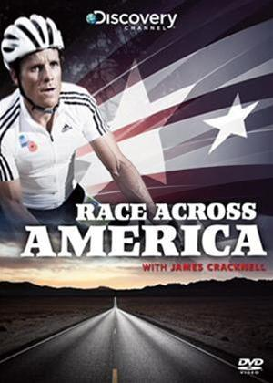 James Cracknell: Race Across America Online DVD Rental