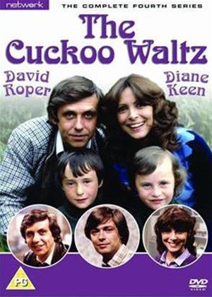 Rent The Cuckoo Waltz: Series 4 Online DVD Rental