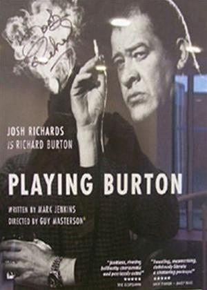 Playing Burton Online DVD Rental