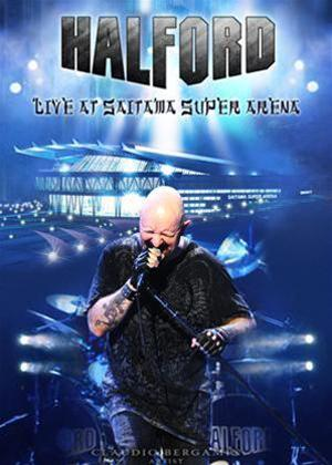 Halford: Live at Saitama Super Arena Online DVD Rental