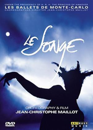 Rent Le Songe (aka Les Ballets De Monte-Carlo) Online DVD Rental