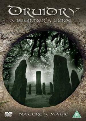 Rent Druidry: A Beginner's Guide Online DVD Rental