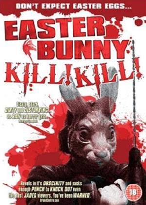 Easter Bunny, Kill! Kill! Online DVD Rental