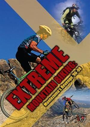 Rent Extreme Mountain Biking: Montezuma's Revenge '96-98 Online DVD Rental