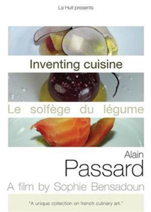 Inventing Cuisine: Alain Passard Online DVD Rental