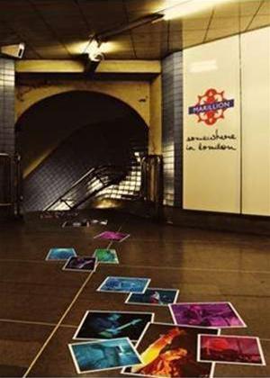 Marillion: Somewhere in London Online DVD Rental