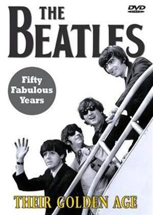 The Beatles: Their Golden Age Online DVD Rental