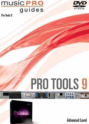 Pro Tools 9: Advanced Online DVD Rental