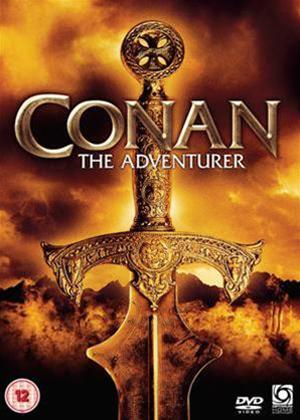 Rent Conan the Adventurer Online DVD Rental