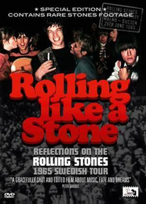 Rent The Rolling Stones: Rolling Like a Stone Online DVD Rental