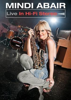 Rent Mindi Abair: Live Online DVD Rental