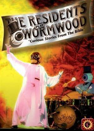 The Residents: Wormwood Online DVD Rental