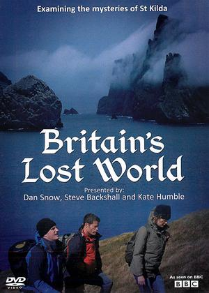 Rent Britain's Lost World: Story of St Kilda Online DVD Rental