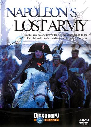Napoleon's Lost Army Online DVD Rental