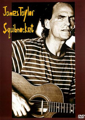 James Taylor: Squibnocket Online DVD Rental
