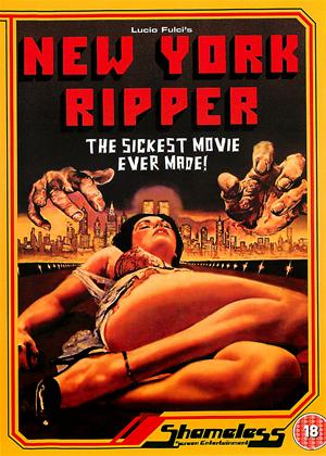 The New York Ripper Online DVD Rental