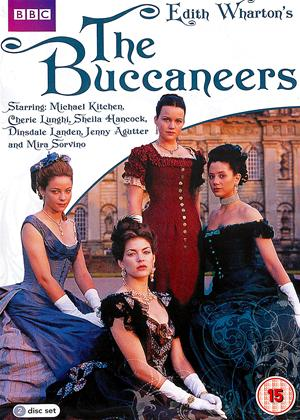 The Buccaneers Online DVD Rental