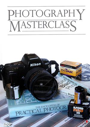 Photography Masterclass with Jon Gray Online DVD Rental