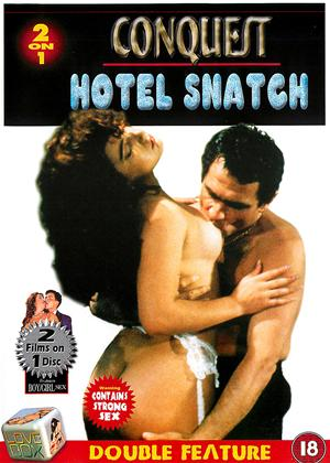 Conquest / Hotel Snatch Online DVD Rental