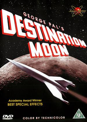 Destination Moon Online DVD Rental