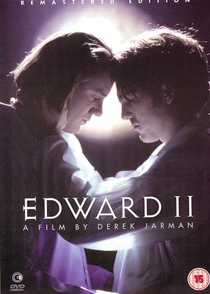 Edward II Online DVD Rental