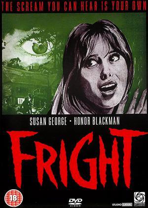 Fright Online DVD Rental