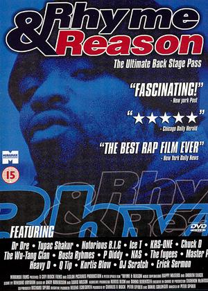 Rent Rhyme and Reason Online DVD Rental