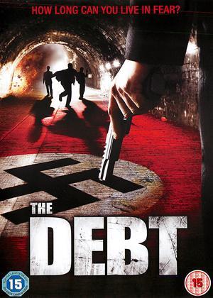 Rent The Debt Online DVD Rental