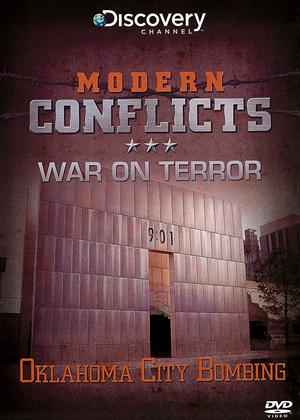 Modern Conflicts: War on Terror: Oklahoma City Bombing Online DVD Rental