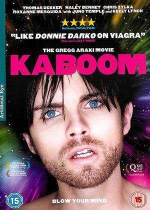 Kaboom Online DVD Rental