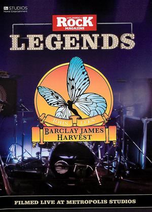 Classic Rock Legends: John Lees' Barclay James Harvest Online DVD Rental