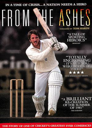 From the Ashes Online DVD Rental