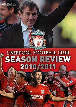Liverpool FC: Season Review 2010/2011 Online DVD Rental