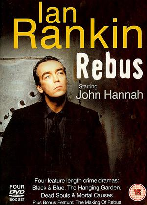 Rebus: Series 1 and 2 Online DVD Rental